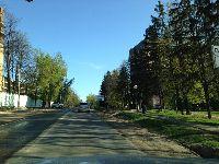 Москва - Воскресенское (фото 07)