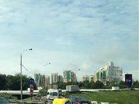 Москва - Восточное Бирюлево (фото 01)