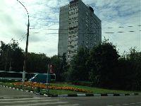 Москва - Западное Бирюлево (фото 11)