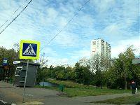 Москва - Западное Бирюлево (фото 13)