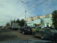 Москва - Западное Бирюлево (фото 22)