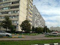 Москва - Западное Бирюлево (фото 35)