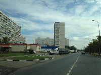 Москва - Западное Бирюлево (фото 36)
