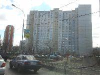 Москва - Жулебино (фото 32)