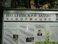 Нагатинский Затон (фото 31)