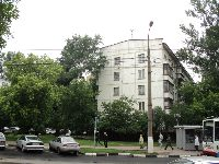 Нагатинский Затон (фото 37)