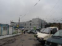 Нагатинский Затон (фото 9)