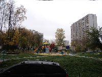 Проспект Вернадского (фото 10)