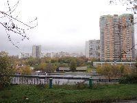 Проспект Вернадского (фото 1)