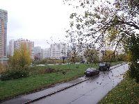 Проспект Вернадского (фото 2)