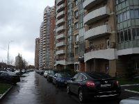 Проспект Вернадского (фото 4)