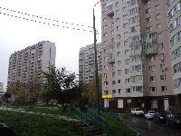 Проспект Вернадского (фото 9)
