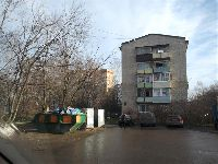 Свердловский - Козловка (фото 18)
