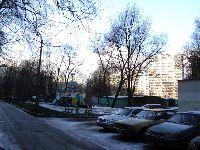 Тушино Северное (фото 9)